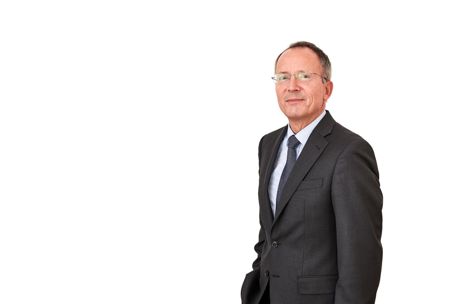 Andreas Völker, Fachanwalt für Steuerrecht, Teambild