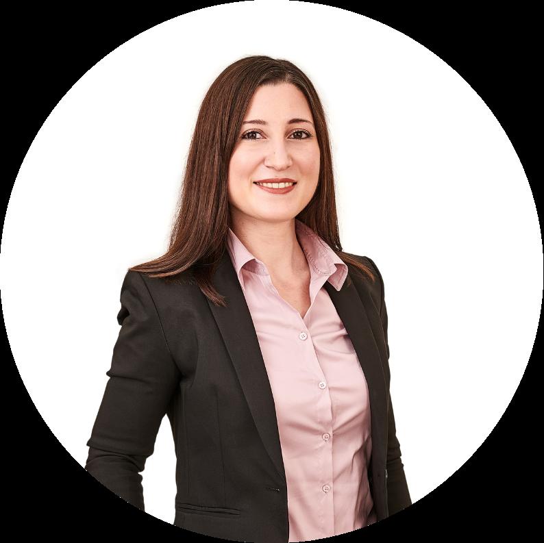 Katharina Karetsou, Rechtsanwälte ,MALTRY