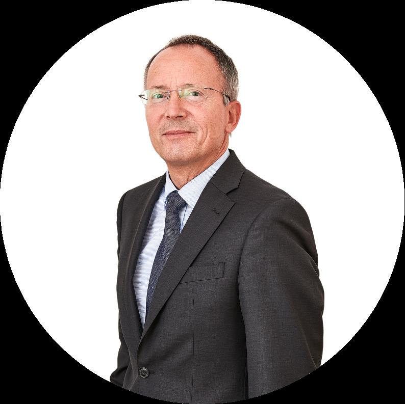 Andreas Völker, Fachanwalt für Steuerrecht, Bild rund