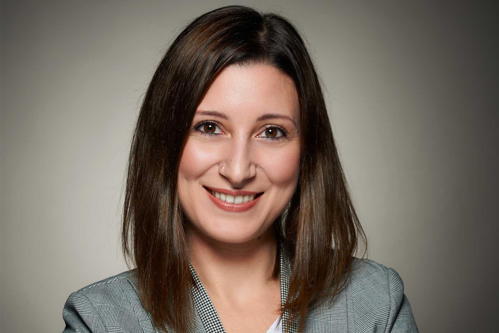 Katharina Karetsou
